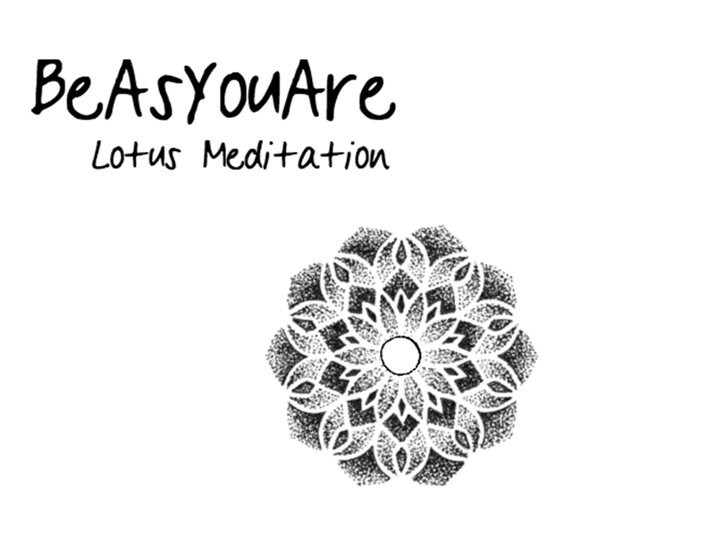Lotus Meditation..., a game created without programming with GDevelop